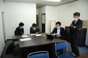 伊賀・名張の士業グループkirakuキラク